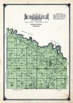 Sherman Township, Redwood County 1914